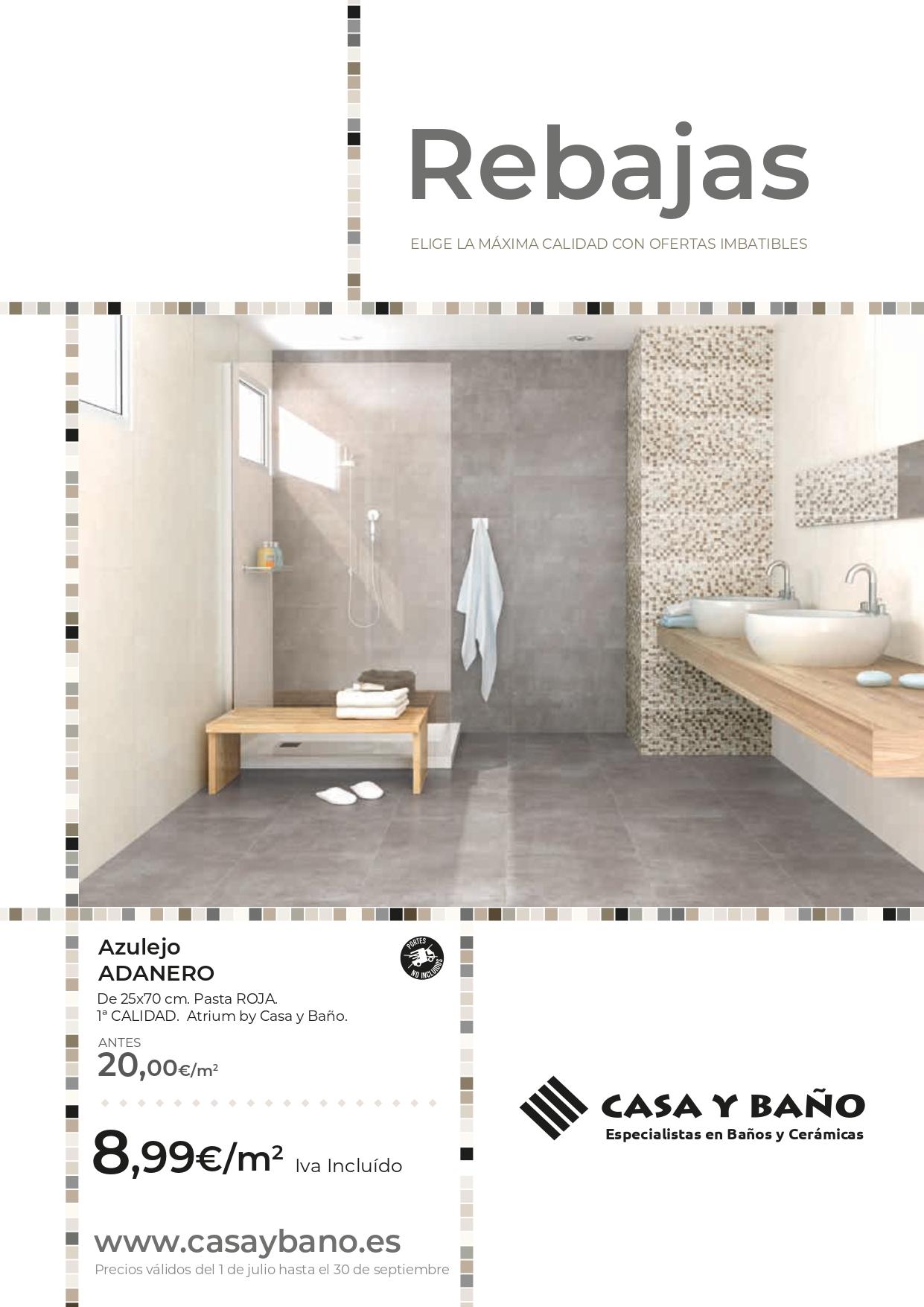 Catalogo Rebajas Julio, Agosto, Septiembre 2019_page-0001